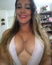 Karina Trans MDQ