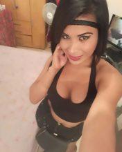 Escort Camila Trans tel:15-5826-2134 en Retiro