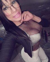 Escort Thaiz Trans Z/O tel:15-2539-5132 en Pablo Podesta